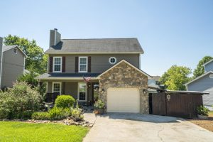 Home sold in Waterford